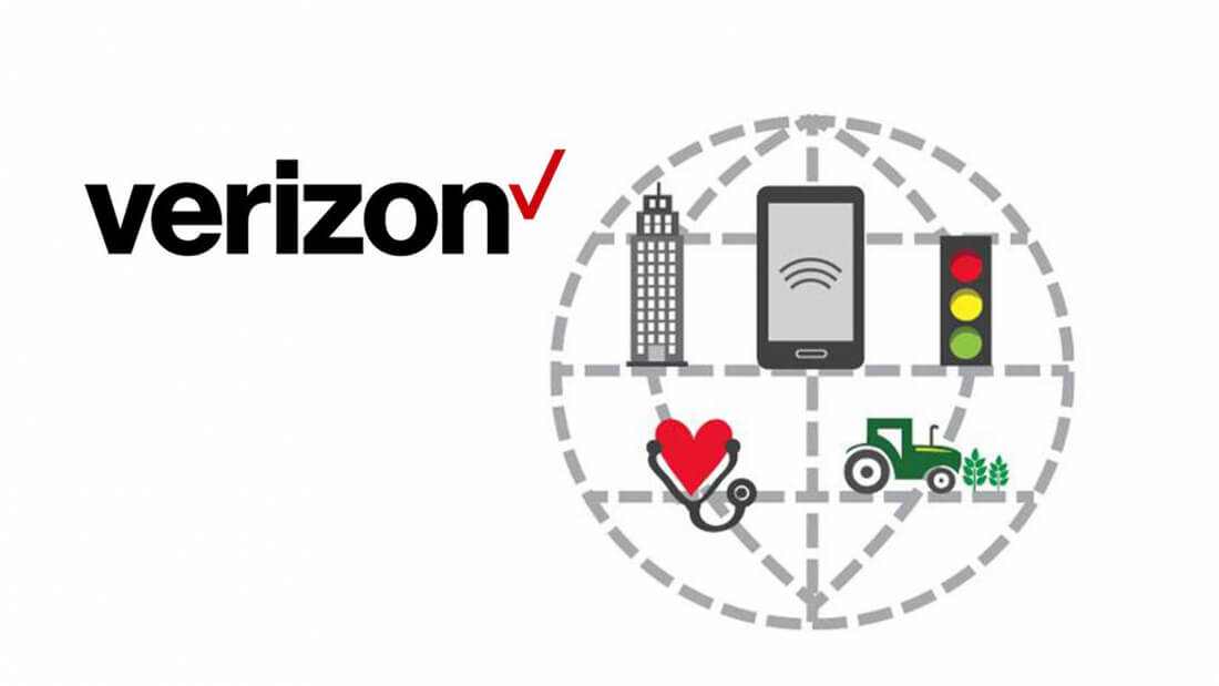 verizon, lte, wireless, networking, internet of things, smart connect, iot