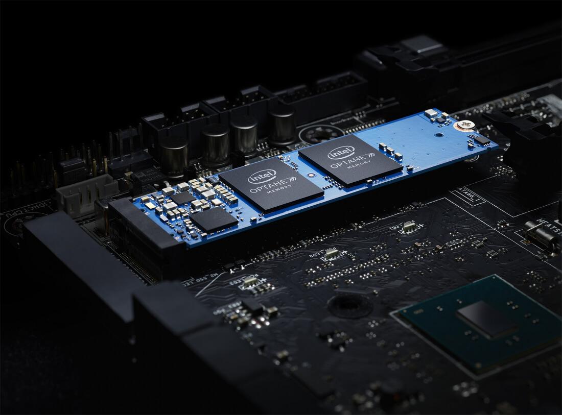 intel, storage, cpu, memory, kaby lake, optane