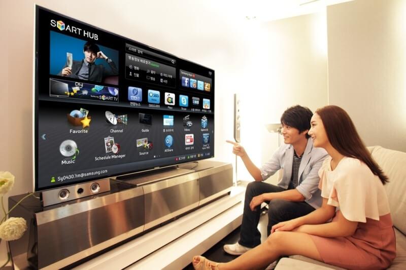 iot, hack, smart tvs