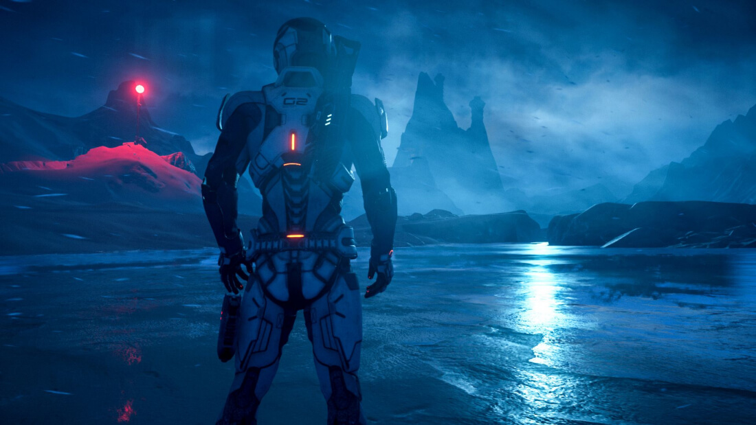 patch, mass effect andromeda