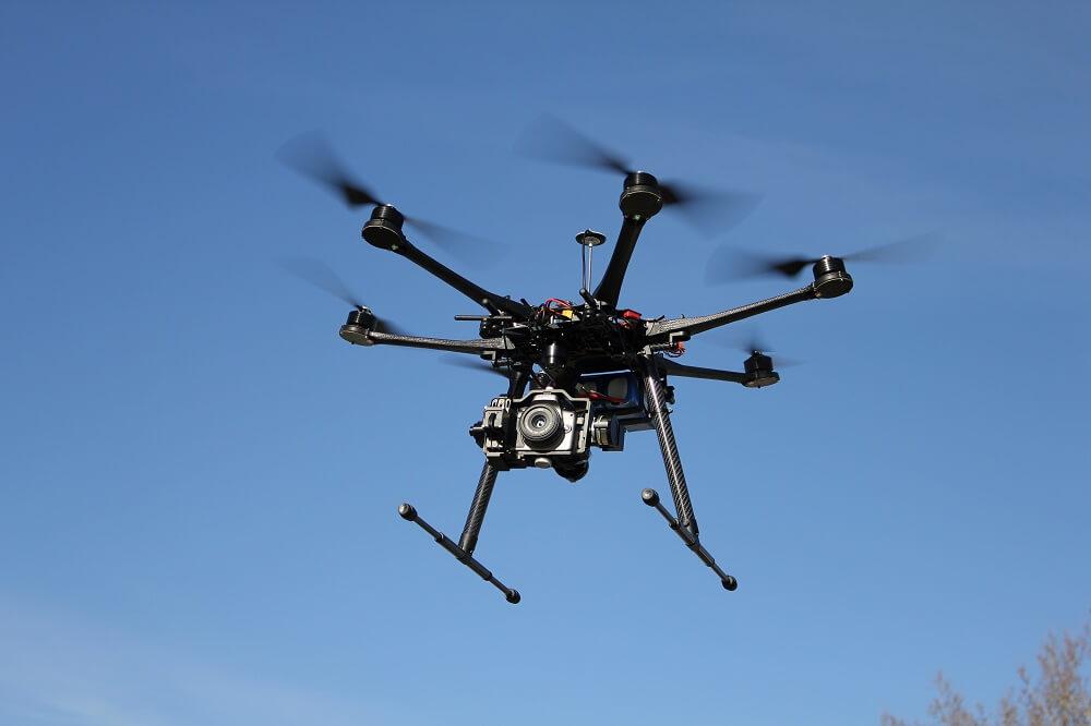 united kingdom, drones