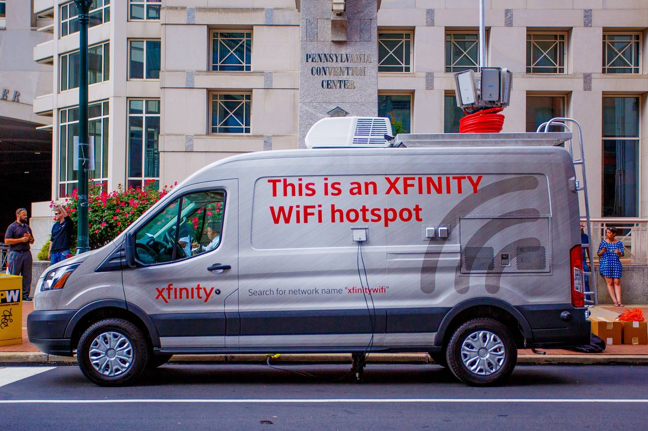comcast, verizon, wireless carrier, mvno, xfinity mobile