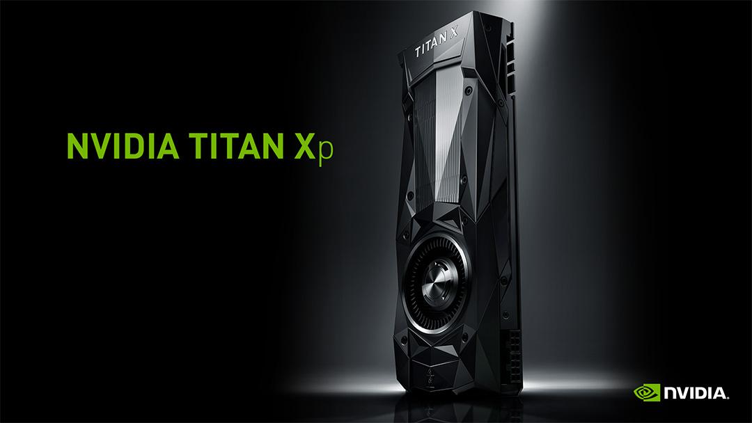 amd, nvidia, pascal, graphics card, titan xp