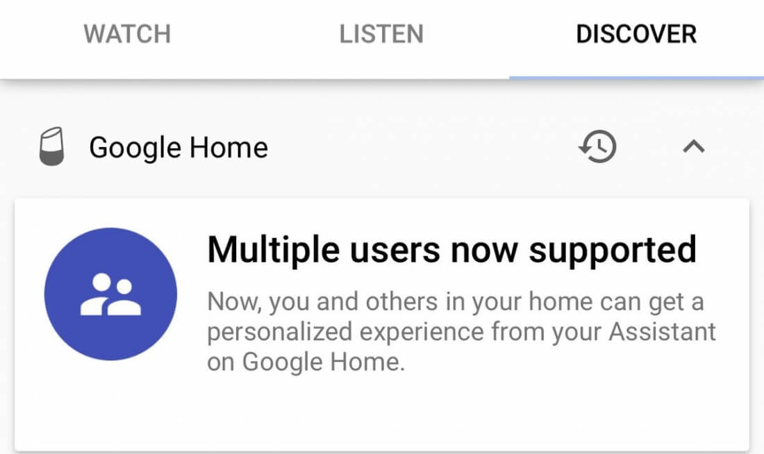 assistant, google home