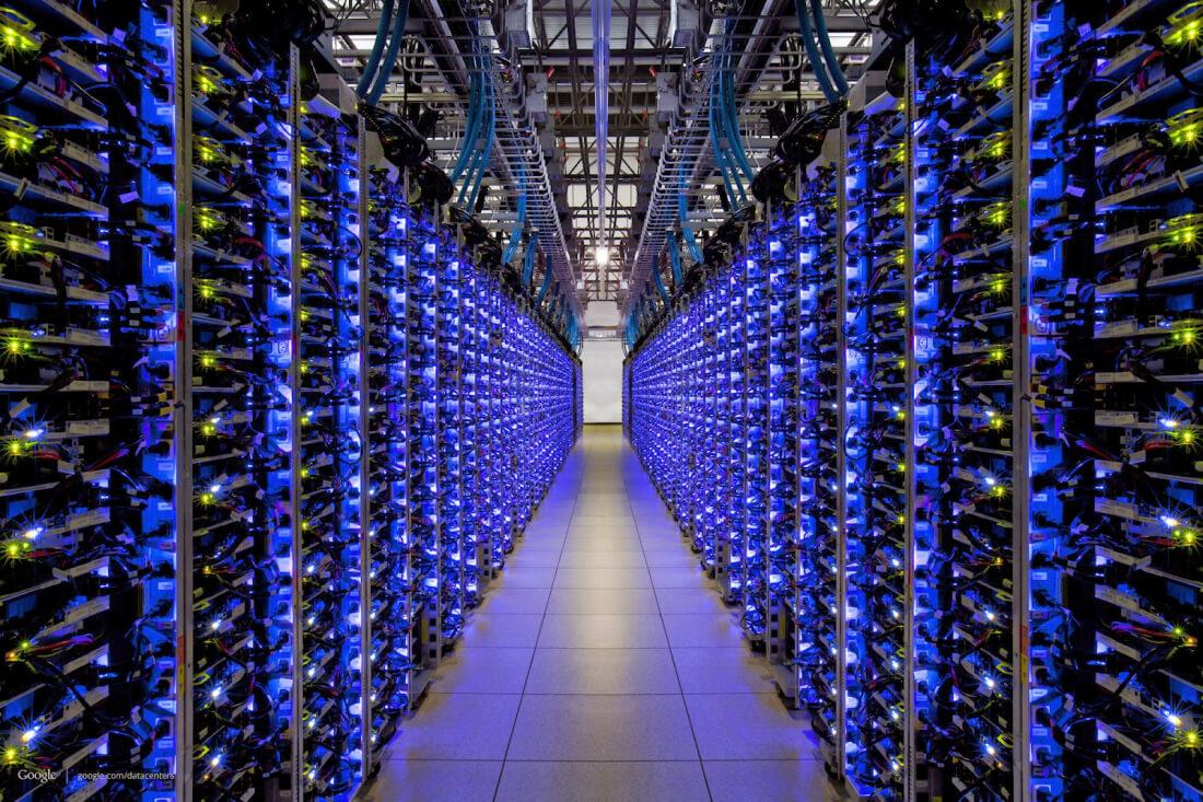 google, amazon, microsoft, cloud, infrastructure, data centers, iaas