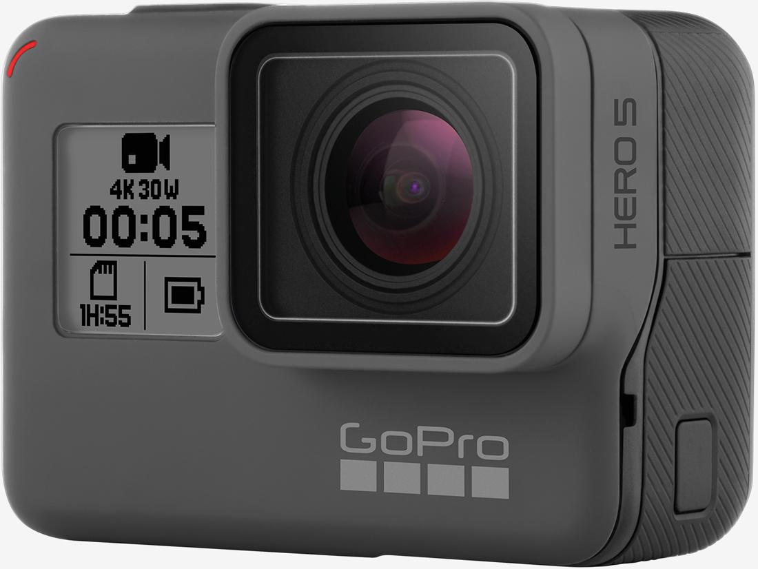 gopro, action camera, hero5 black, hero5 session