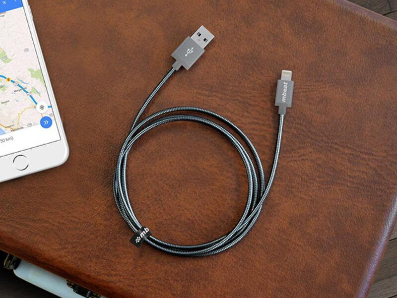 iphone, accessories, lightning