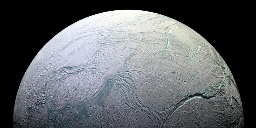 space, nasa, saturn, enceladus, life