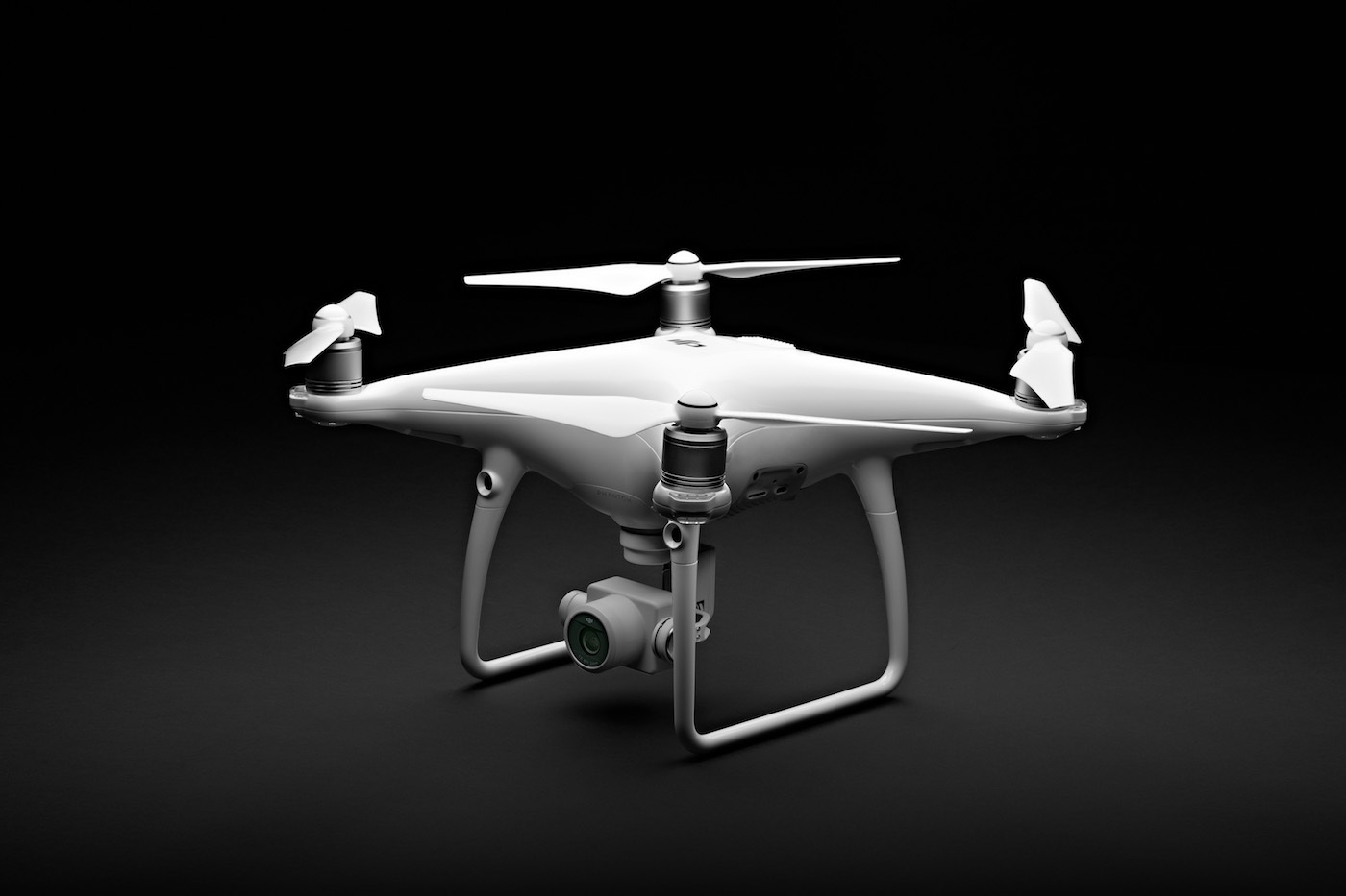 drone, dji, phantom 4 advanced