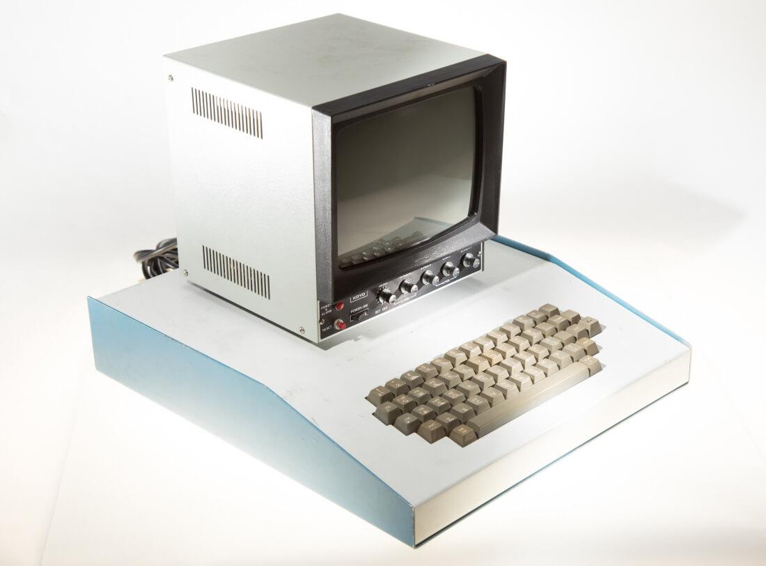apple, steve jobs, history, museum, vintage, living computers