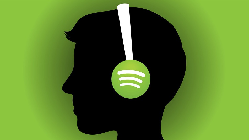 spotify, streaming music, merlin