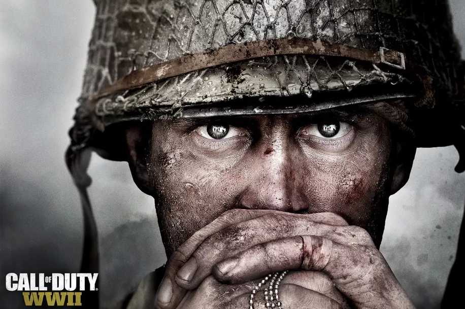 activision, call of duty, sledgehammer games, first-person shooter, world war ii, call of duty wwii