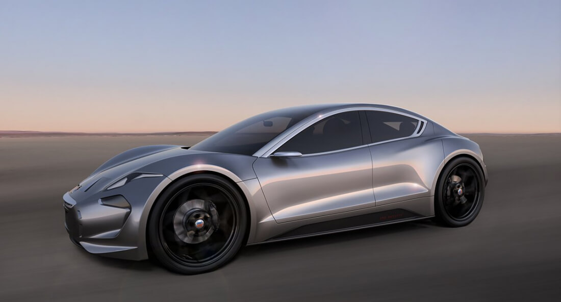 car, tesla, electric car, fisker inc, henrik fisker, emotion, supercapacitor