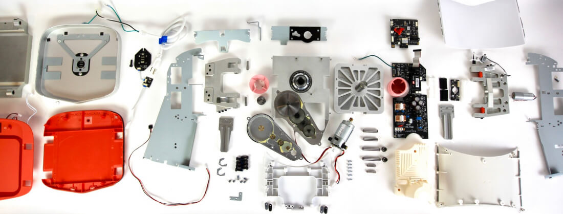 teardown, juicero, juicer