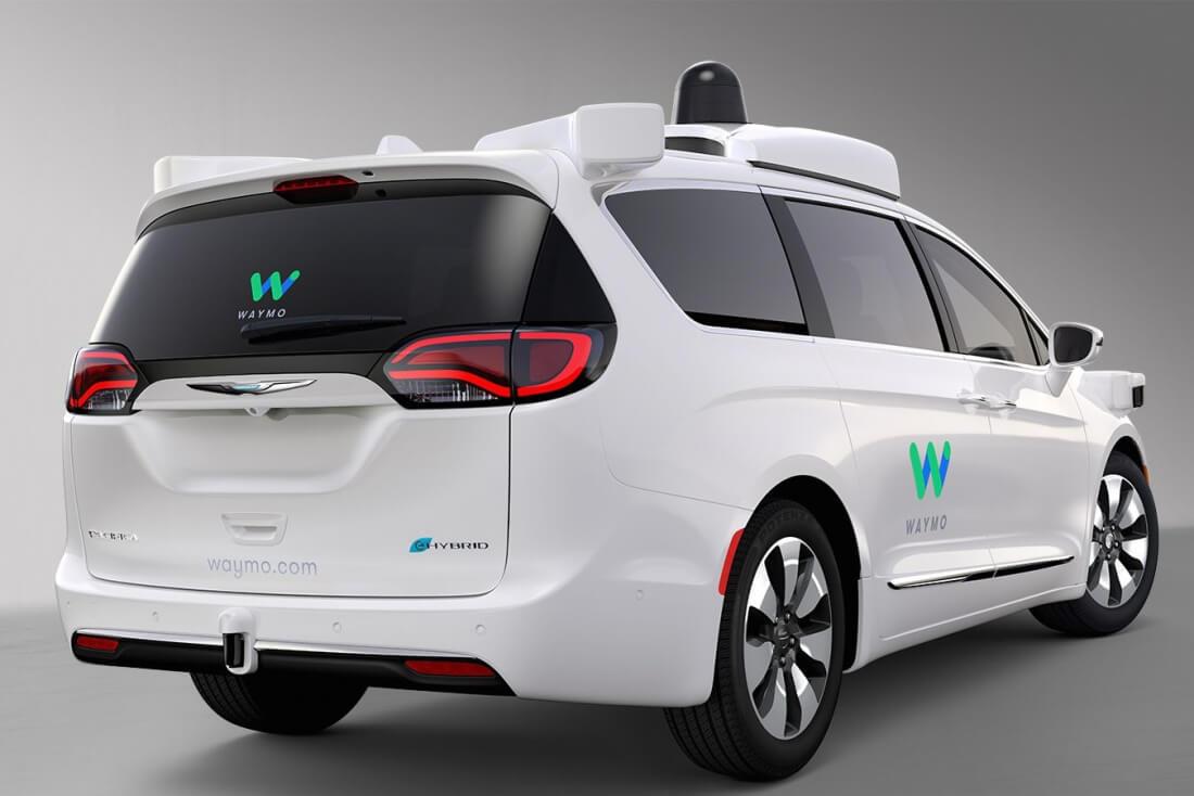 self-driving cars, waymo