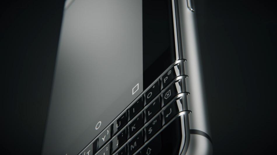 blackberry, smartphone, tcl, blackberry keyone