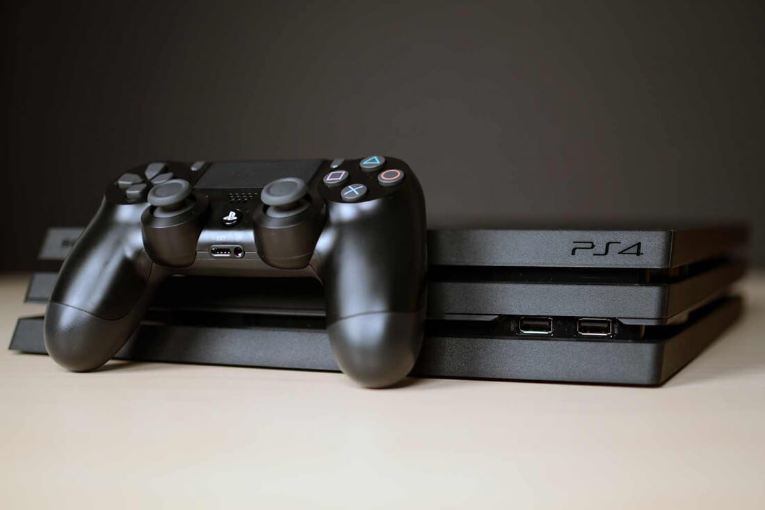 sony, playstation, revenue, sales, playstation 4, earnings report