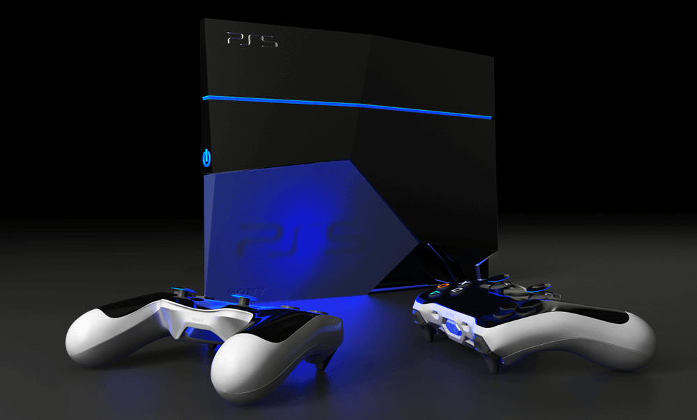 sony, gaming console, scorpio, playstation 5