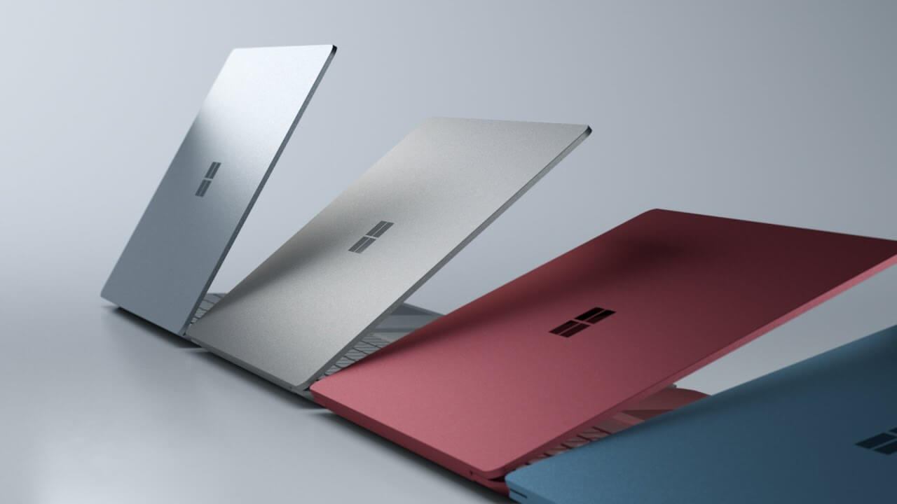 Microsoft takes on Chrome OS with Windows S, announces ...
