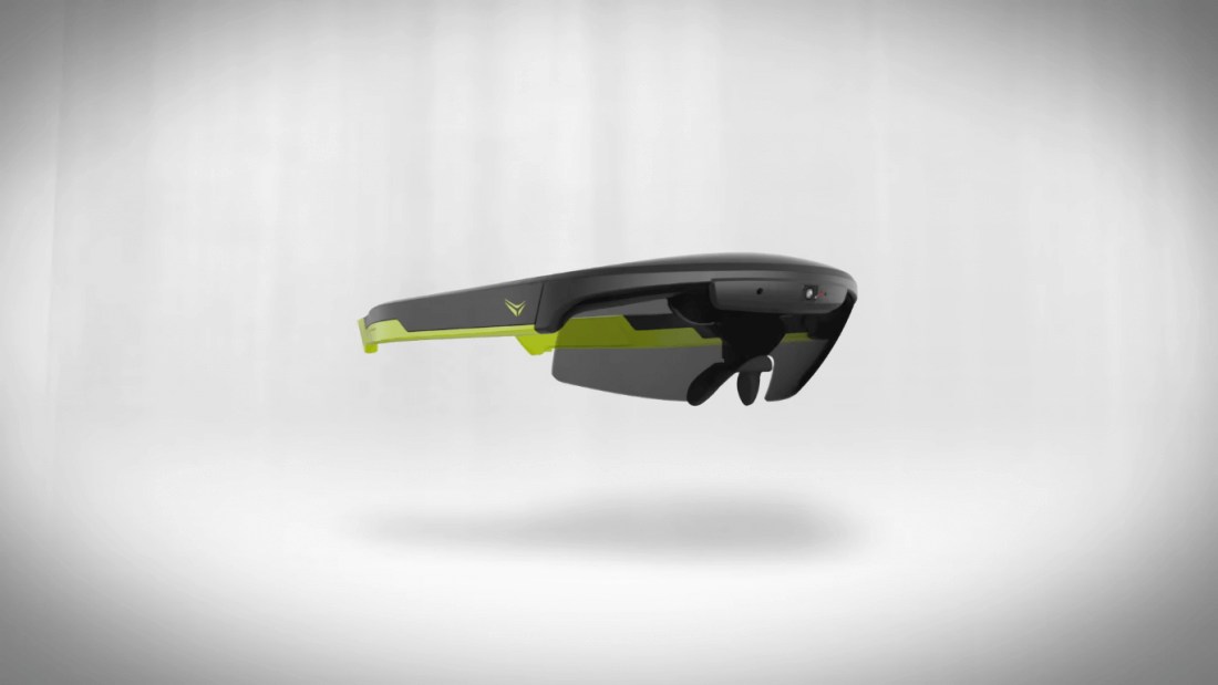 hud, augmented reality, glasses, ar, cycling, everysight, raptor