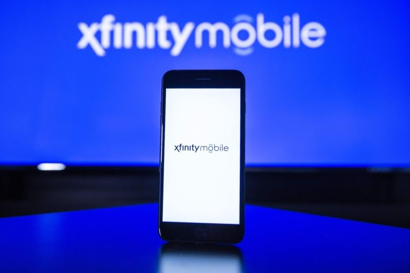 comcast, wireless service, xfinity mobile, charter communications