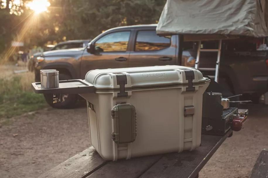 otterbox, venture cooler