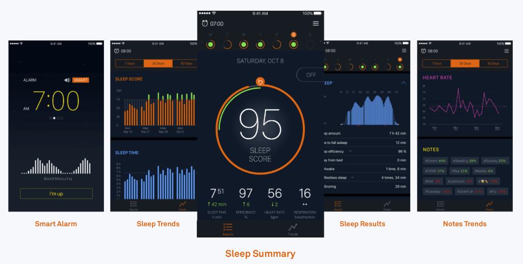 Apple buys sleep tracking company Beddit