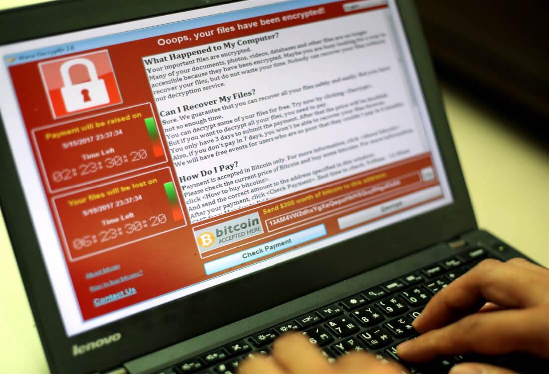microsoft, windows, nsa, virus, ransomware, wannacry