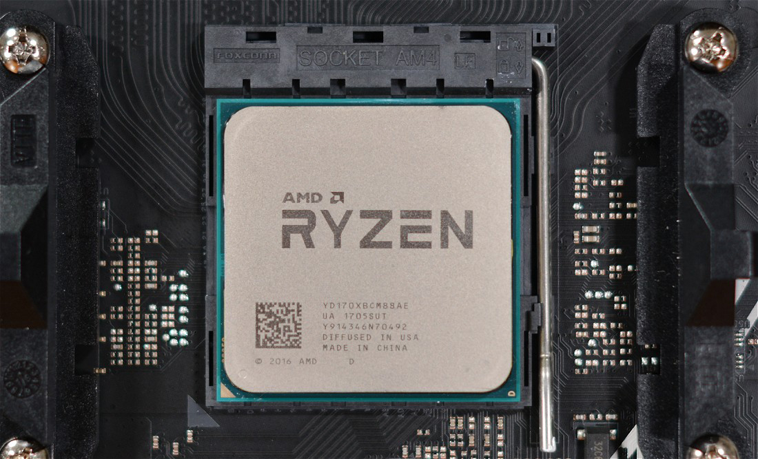 Image result for AMD's Ryzen 9 'Threadripper' CPU lineup leaked