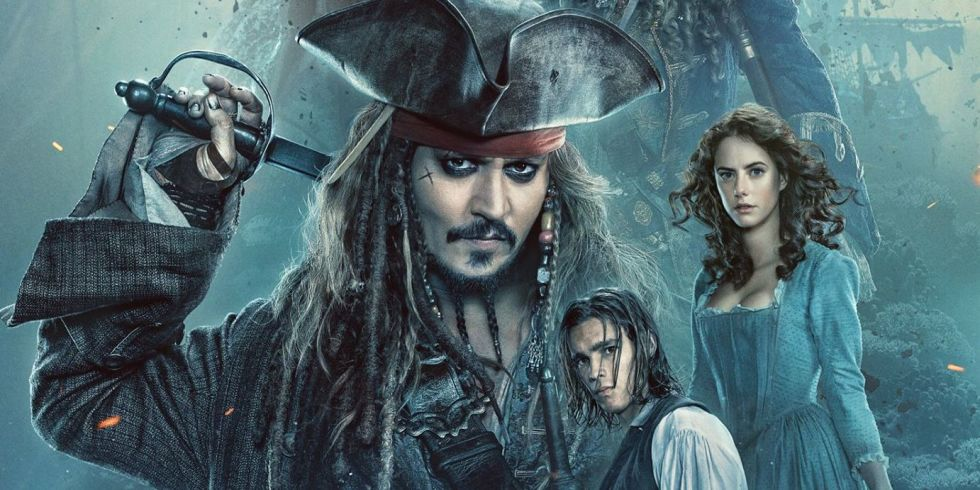 disney, hacking, bitcoin, ransom, bob iger, pirates of the caribbean