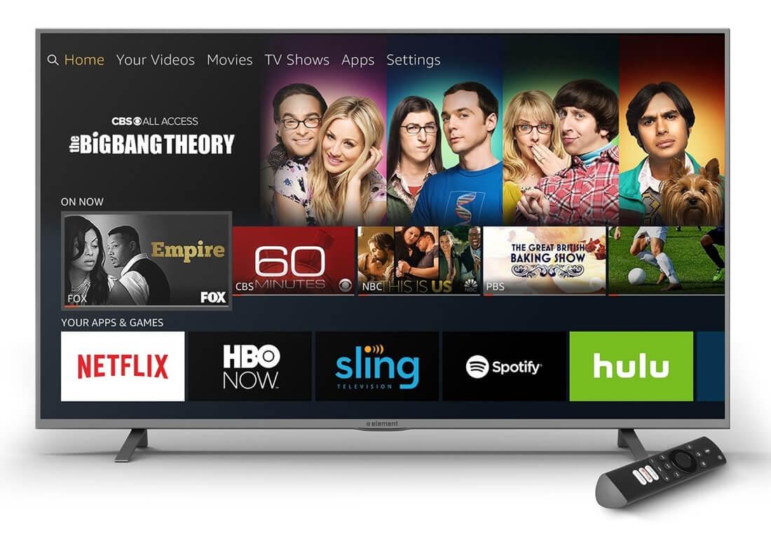 amazon, smart tv, alexa, fire tv
