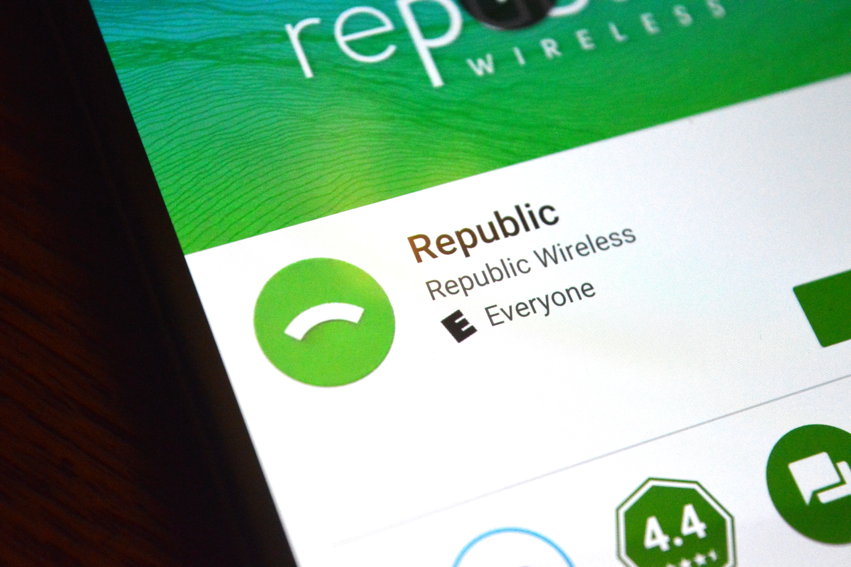 republic wireless, wireless provider