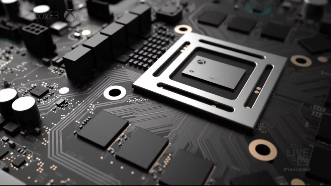 Microsoft Claims That Xbox Scorpio Won't Have Frame Rate/Resolution Mandate For Developers
