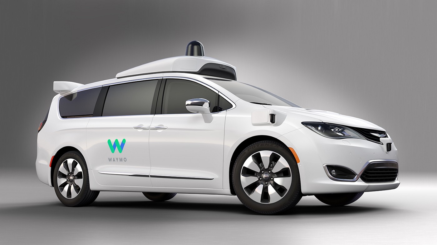 Waymo is testing the feasibility of putting its self-driving tech into semi  trucks (1.02 6) 7ac10c11781
