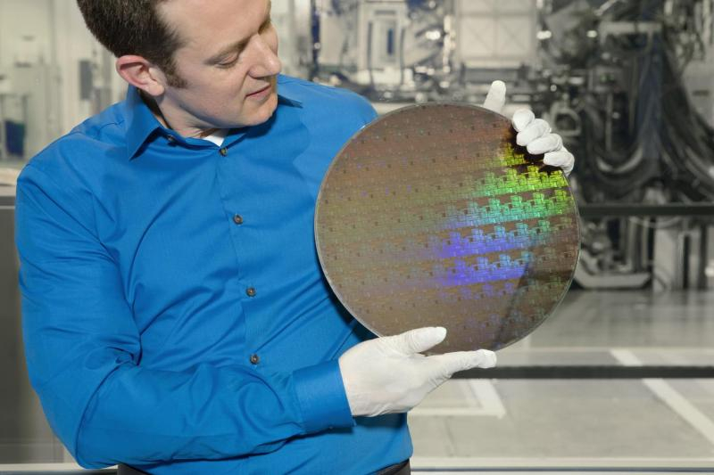 IBM develops manufacturing process for 5 nm chip