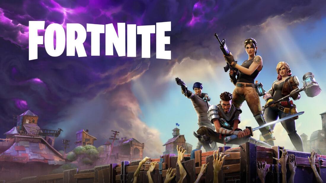 epic games, co-op, fortnite