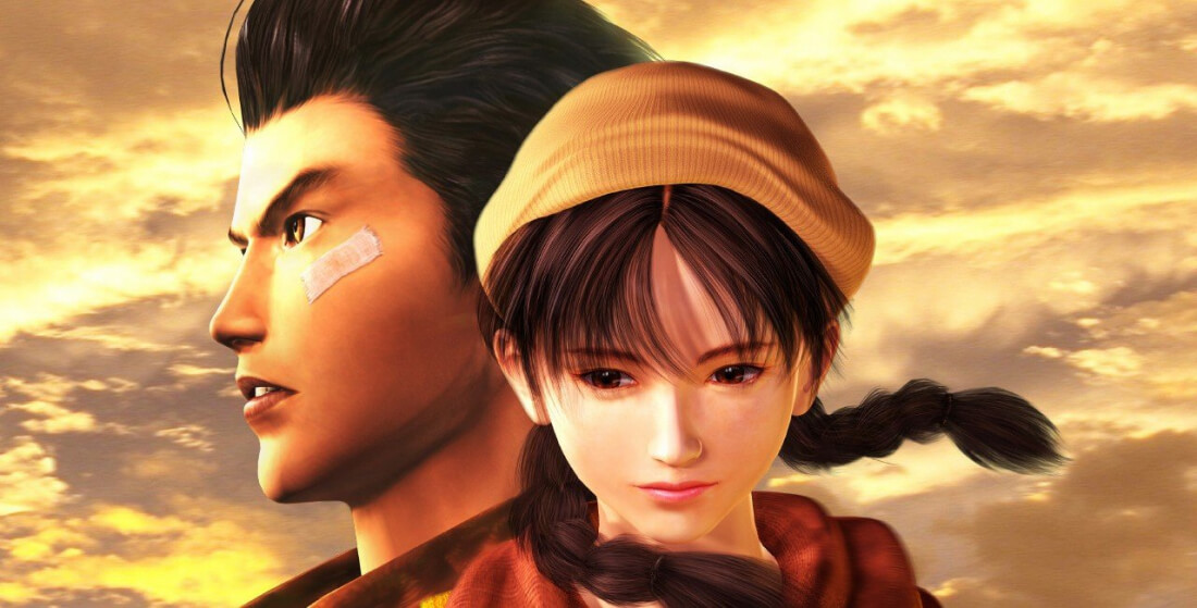 Shenmue 3 delayed until the second half of 2018