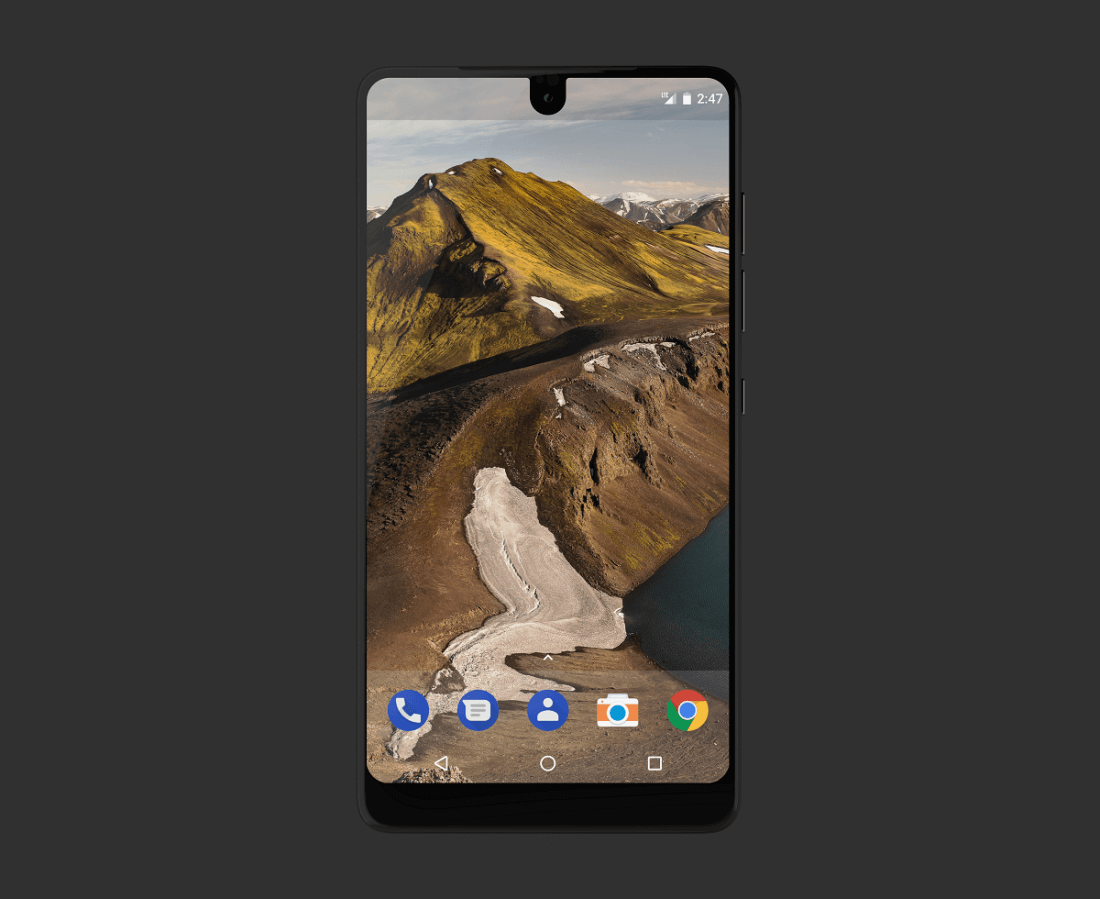 Essential Phone Will Be Exclusive To Sprint