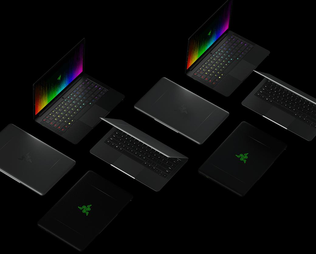 razer, laptop, blade stealth, razer blade stealth