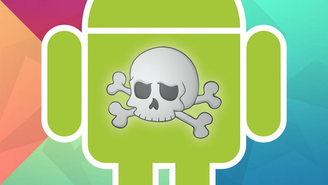 android, malware, xavier
