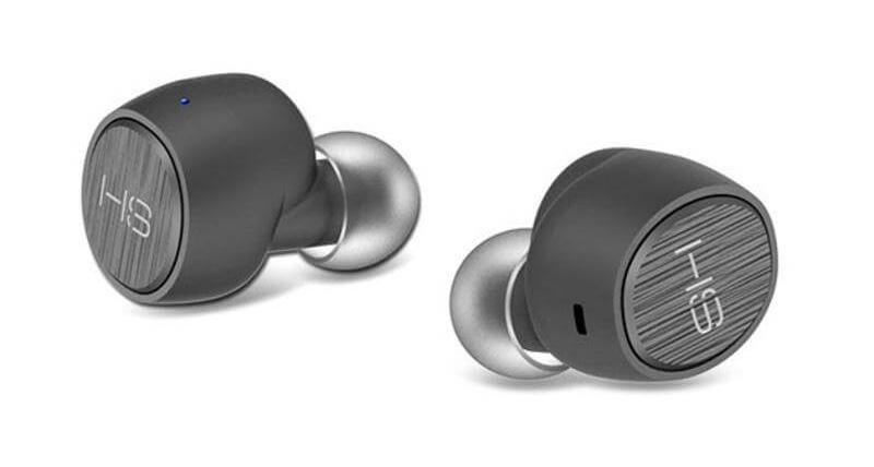 earbuds, wireless audio