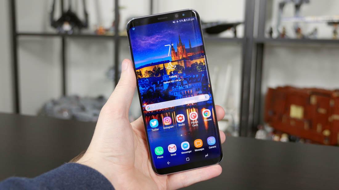 samsung, smartphone, galaxy s8, bogo