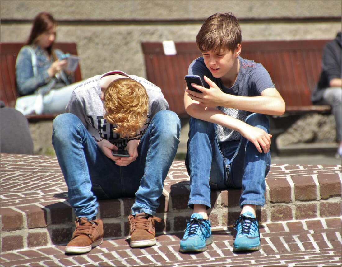 Colorado voters may consider ban on childhood smartphones