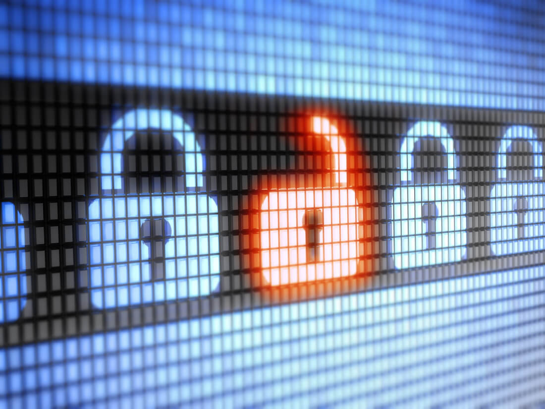 malware, ransomware