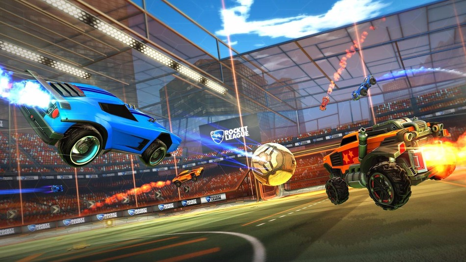 nbc, tournament, rocket league, psyonix