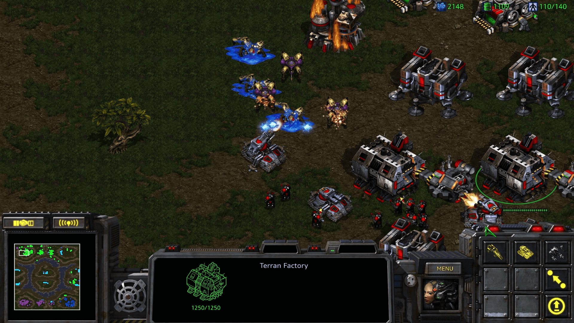 StarCraft: Remastered arrives August 14 for $15 - TechSpot