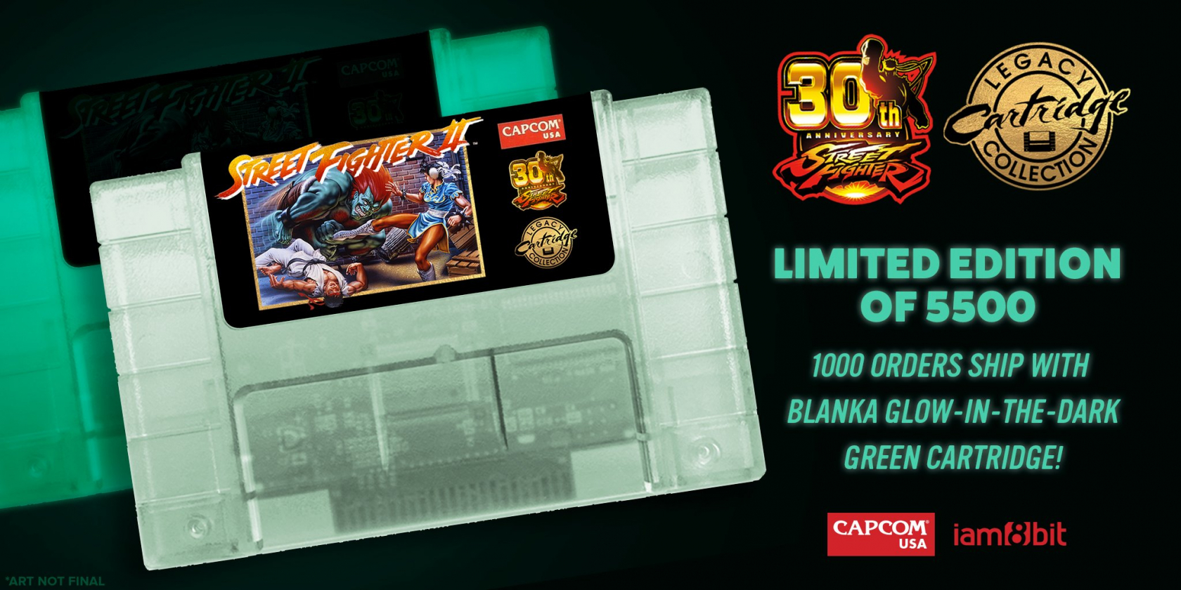 Capcom Issues New Street Fighter 2 Cartridge But Warns Using It May Cause Your Snes To Catch Fire Techspot