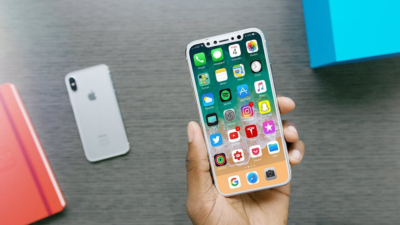 Score A Free Iphone 8 And 200 Hours Of Ios Dev Instruction