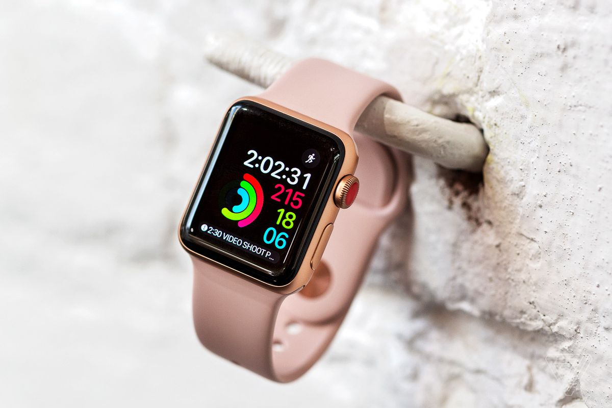Apple Watch: Apple Releases First Smartwatch