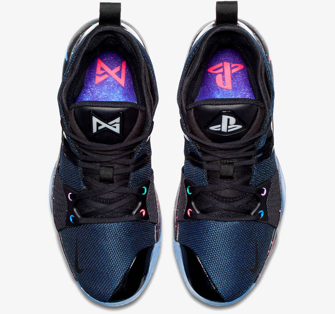 Sony and Nike announce limited edition